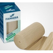 Atadura Linfopress 08cm x 2,70m (Cor de Pele) - FAMARA - Cód: 22208