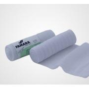 Atadura Maxi Soft - 15cm x 2,0m - Natural (12 Unidades) - FAMARA - Cód: 21215