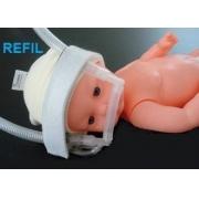 Baby Easy - CPAP Nasal Infantil (REFIL) - Impacto Medical - Cód: BEasyR