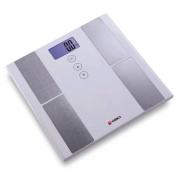 Balança e Analisador Corporal Ultra Slim W939 - 180Kg - WISO - Cód: 3899