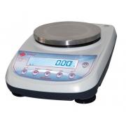 Balança Eletrônica de Precisão 5200g - QUIMIS - Cód: Q520-5200