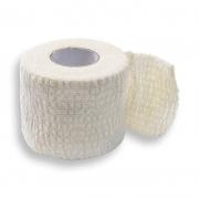 Bandagem Adesiva Elástica 05cm X 4,5mt (24 Uni) - LIGHT WEIGHT - Cód: LWT-20024