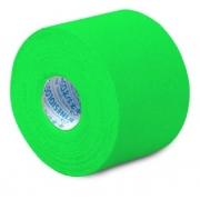 Bandagem Adesiva KinesioLogy Tape 5cm X 5m VERDE - 1 Rolo - Cód: NKH-50_VERDE