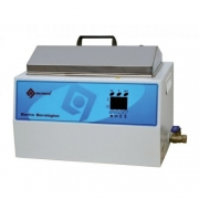 Banho Sorológico Microprocessado (220V) - QUIMIS - Cód: Q304M-2105