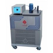 Banho Ultratermostático Microprocessado com Circulador -20°C a 120°C - QUIMIS - Cód: Q214M3