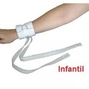 Bedfix - Restritor para Paciente - Infantil - IMPACTO MEDICAL - Cód: IMP5888
