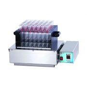 Bloco Microdigestor de Kjeldahl Microprocessado - QUIMIS - Cód: Q327M242