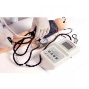 Braço para Treino de Injeção e Pressão Arterial - ANATOMIC - Cód: TZJ-0501-B