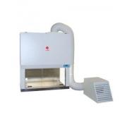 Cabina de Segurança Biológica Classe II B-2 (Recirculação 800 + 1120m³/h) - QUIMIS - Cód: Q216F21RB2