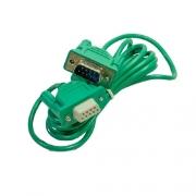 Cabo de Extensão de Mouse Serial DB9-M - DB9-F, 2m - Cód: CAB-DB9M-DB9F