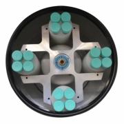 Caçapa para Centrífuga (16 Tubos) - QUIMIS - Cód: QA222TM-16
