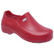 Calçado Works - Vermelha - Cód: BB65-Vm