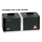 Carregador Mini NT P/  Mini3000 - HEINE - Cód: X-001.99.484