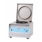 Centrífuga Analógica para Tubos (110V) - QUIMIS - Cód: Q222T1