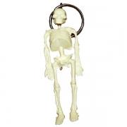 Chaveiro Mini  Esqueleto (Unitário) - ANATOMIC - Cód: TGD-0185-A_estq