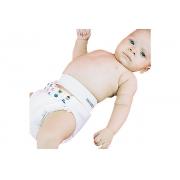 Cinta Para Hérnia Infantil - SALVAPÉ - Cód: 241