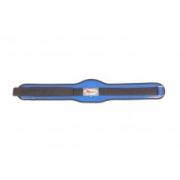Cinto para Musculação - Azul (02 Unidades) - G&H SPORT - Cód: GH 170A