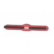 Cinto para Musculação - Vermelho (02 Unidades) - G&H SPORT - Cód: GH 170V