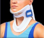 Colar Cervical de Emergência para Resgate - ORTOCENTER - Cód: OC 0035