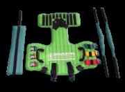 Colete Imobilizador Modelo Simples KED Infantil - ORTOCENTER - Cód: OC 2032