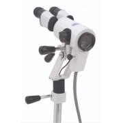 Colposcopio Bino. Pe-7000 VMDC5 LED - MEDPEJ - Cód: 12.910.0009
