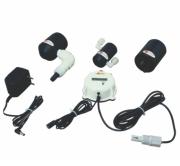 Condutivímetro On-line 220V para Deionizador - QUIMIS - Cód: Q795L2D