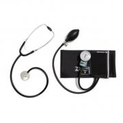 Conjunto Esfigmomanômetro e Estetoscópio - P.A.MED - Cód: CJPA10
