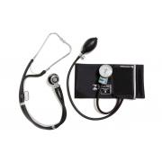 Conjunto Esfigmomanômetro e Estetoscópio Rappaport - P.A.MED - Cód: CJPA20R