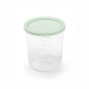 Copo dosador 80 ml com tampa (4 Unidades) - EME EQUIPMENT- Cód: EME - 253
