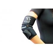 Cotoveleira Ajustável Lite Support - SALVAPÉ - Cód: 362-00LSN
