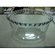 Cupula de Vidro Alta para Modelos de Destiladores - QUIMIS - Cód: QA26122