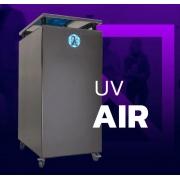 Desinfecção de Ar BioLambda UVair - Cód: SPM.BLBD.11002UVAIR