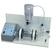 Destilador de Água em Vidro 8L - QUIMIS - Cód: Q341V8