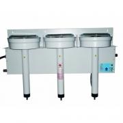 Destilador de Água tipo Pilsen 30L/h - Trifásico - 380V - QUIMIS - Cód: Q341P-380T
