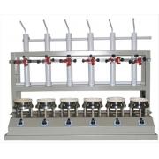 Destilador de Kjeldahl Tradicional Macro (220V) - QUIMIS - Cód: Q328A26B