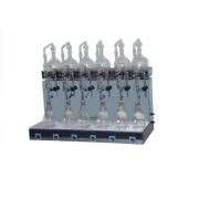 Destilador de Nitrogênio Amoniacal (220V) - QUIMIS - Cód: Q309N-26