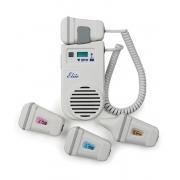 Detector Fetal Elite 200 com Sonda 2 MHz OB, Display Digital - Cód: SPM.ED20R