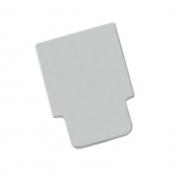 Eletrodo auto-adesivo p/ uso com clip (Jacaré): TABSM0000025