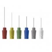 Eletrodo de Agulha Concêntrica Descartável P/ EMG - 0,45mm (26G) - (25 Unidades) - Cód: BC3826
