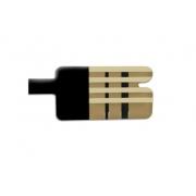 Eletrodo de Laringe (Dois Canais) - Invotec - Cód: 29-80500DC
