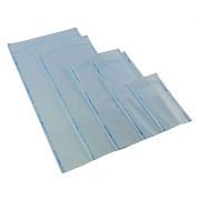 Envelopes Termo Selantes - Medidas (10cm x 15cm) - 5000 unidades - SISPACK - Cód:TS 1015