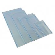 Envelopes Termo Selantes - Medidas (8cm x 25cm) - 4000 unidades - SISPACK - Cód: TS 825