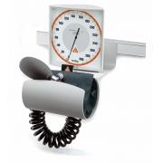 Esfigmomanômetro Adulto com Suporte de Parede em Trilho GAMMA XXL LF-R - HEINE - Cód: M-000.09.325A