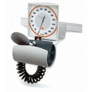 Esfigmomanômetro Infantil com Suporte de Parede em Trilho GAMMA XXL LF-R - HEINE - Cód: M-000.09.325C