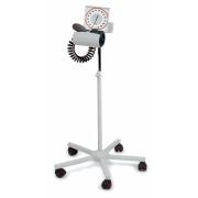 Esfigmomanômetro para Obeso com Suporte sobre Rodizio GAMMA XXL LF-S - HEINE - Cód: M-000.09.326CX
