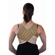 Espaldeira em brim para postura - DORTLER - Cód: D-130