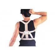 Espaldeira para Postura - Tam P (Infantil) - SALVAPÉ - Cód: 275-03