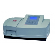 Espectrofotômetro UV-VIS Duplo feixe com Varredura - QUIMIS - Cód: Q898UV-DB