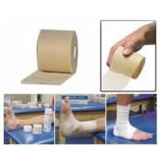 Espuma Proteção Pre Wrap - ESPUMINHA 7 cm X 27 mt - cx. c/48 und. - Cód: UW-0148