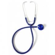 Estetoscópio Duplo Colorido Para Uso Adulto e Infantil - Modelo E100D - BIOLAND - Cód: E100D